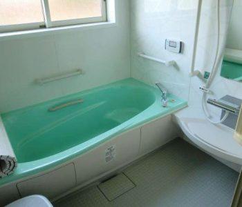 北九州市N様邸浴室リフォーム