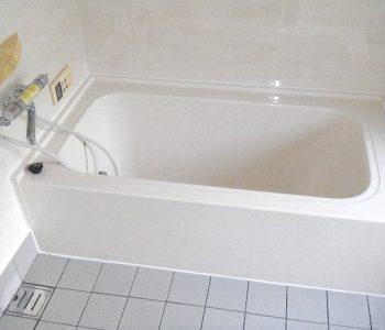 北九州市F様邸浴室リフォーム